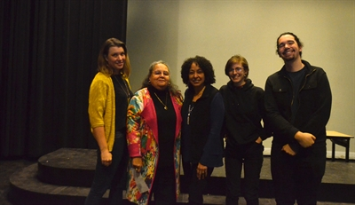 NVCC Hosts Night of Multilingual Poetry on Waterbury Campus