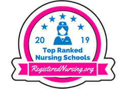 NVCC's Nursing Program Ranked among Connecticut's Top Four