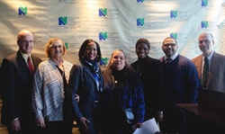 NVCC Hosts Ribbon Cutting Ceremony for New Center for Racial Dialogue and  Communal Transformation