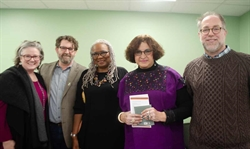 Confluencia Celebrates the Words of Four Writers