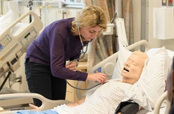 NVCC's Respiratory Therapy Program Surpasses National Averages for Accreditation Thresholds
