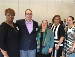 Naugatuck Valley Community College Hosts Greater Waterbury Educational Leadership Breakfast