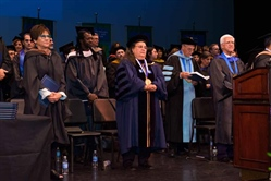 NVCC Commencement Celebrates the Difference Community College Makes