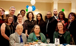 Annual Student Leadership Banquet Highlights Vibrant Campus Life