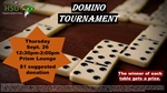 Domino Tournament
