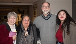 NVCC Hosts Evening of Poetry