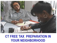 NVCC Hosts Tax Preparation Assistance in Collaborative Community Program