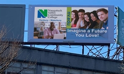 Naugatuck Valley Community College Opens Spring Semester with Traditional All College Meeting