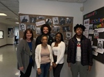 Naugatuck Valley Community College Celebrates Black History Month