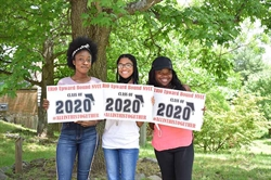 NVCC Upward Bound Program Celebrates Waterbury Public School Graduates and Begins Summer Program