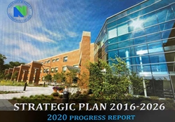Naugatuck Valley Community College President Daisy Cocco De Filippis Releases Final Strategic Plan Progress Report