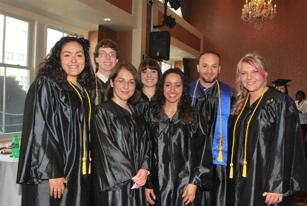 Naugatuck Valley Community College Breaks Graduation Record
