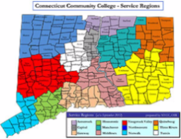CCC-Service-Regions-Map